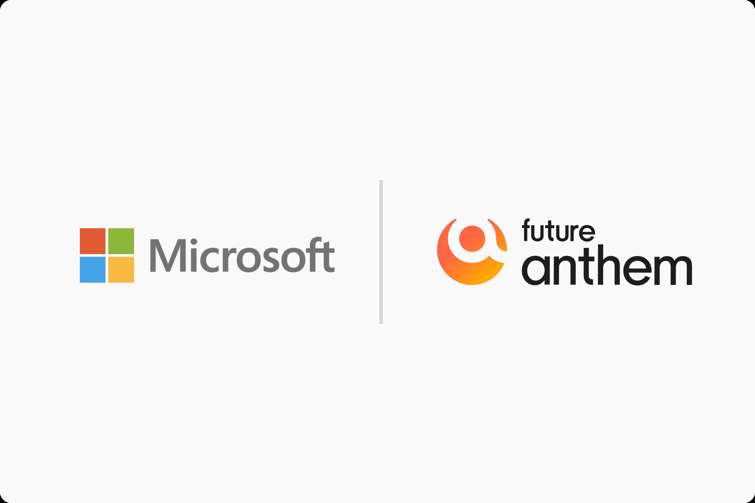 Microsoft - Future Anthem