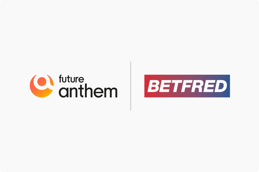 anthem and betfred logo